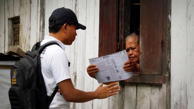 Caleg, Baliho, dan Kampanye di Gorontalo (79482)