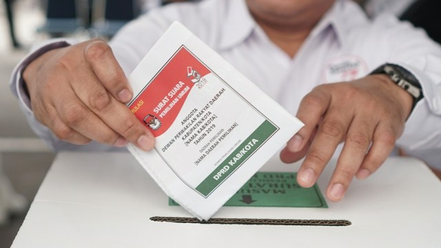 Apakah Klaim Kemenangan 54 Persen Prabowo Melalui Cherry Picking? (79586)