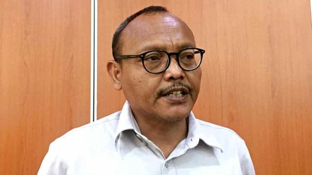 LIPSUS, Tarik Ulur Wagub DKI, Wakil Ketua DPD Gerindra DKI Jakarta, Syarif