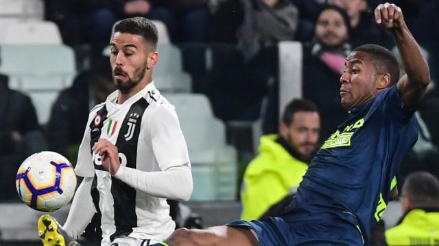Juventus vs Atletico Madrid: Bersiap untuk Yang Terbaik dan Terburuk (178648)