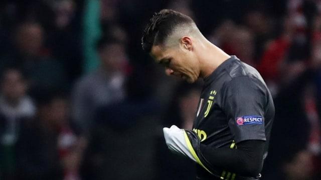 Juventus vs Atletico Madrid: Bersiap untuk Yang Terbaik dan Terburuk (178646)