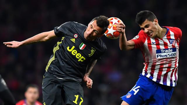 Juventus vs Atletico Madrid: Bersiap untuk Yang Terbaik dan Terburuk (178645)