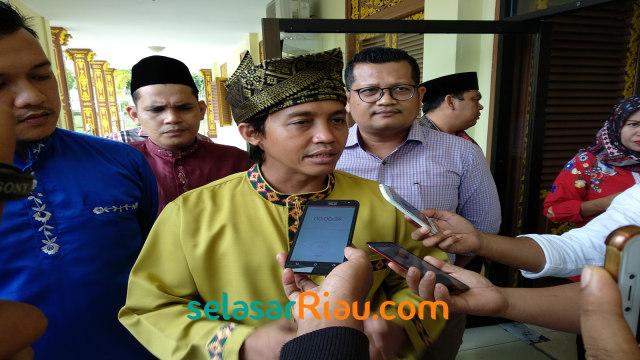 Sekjen PSI Sebut Masyarakat Riau yang Tak Pilih Jokowi Kufur Nikmat (909847)