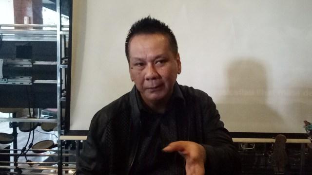 Produser film 'Dilan 1991', Ody Mulya Hidayat