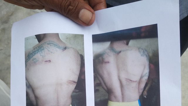 Dugaan kekerasan terhadap napi di Lapas Muaro Padang.jpg