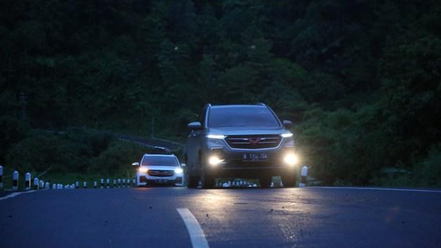 Berita Populer: Etika Mengemudi Mobil di Tanjakan; Vespa Lawas Rp 150 Juta (6331)
