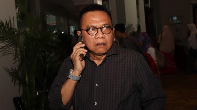 LIPSUS, Tarik Ulur Wagub DKI, Ketua DPD Partai Gerindra DKI Jakarta M Taufik