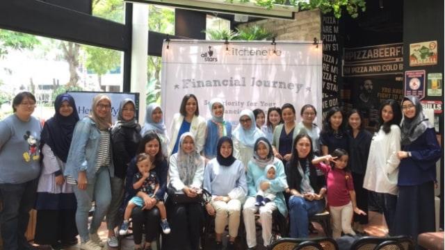Ciri Keuangan Keluarga yang Sehat (403875)