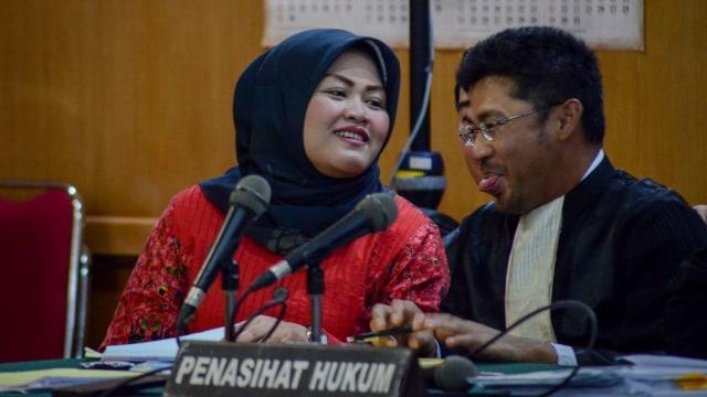 Aher Mengaku Pernah Bertemu CEO Lippo Group James Riady Bahas Meikarta (29665)