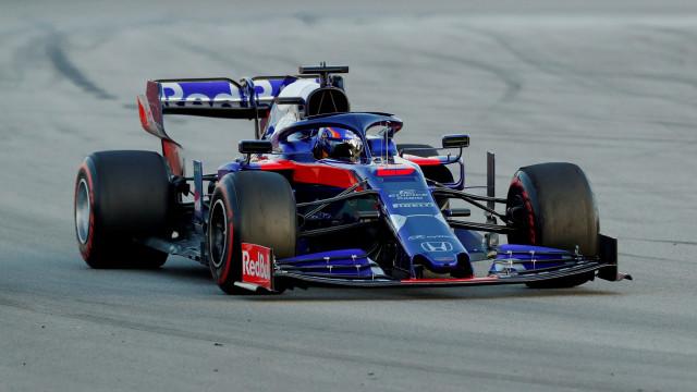 Sudah Tahu, Kenapa Posisi Duduk Pebalap Formula 1 Rendah dan Agak Rebah? (31661)
