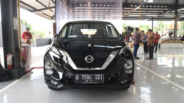 Menghitung Biaya Servis All New Nissan Livina Sampai 100.000 Km (330203)