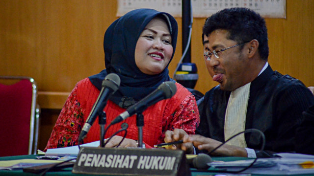 Ahmad Heryawan dan Deddy Mizwar Siap Bersaksi di Sidang Suap Meikarta (708086)