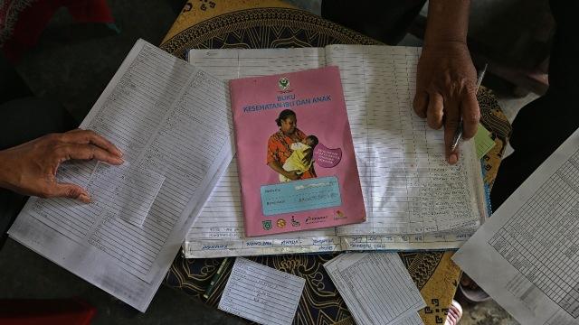 Pentingnya Tetap Bawa Bayi dan Anak Balita ke Posyandu di Masa Pandemi (220901)