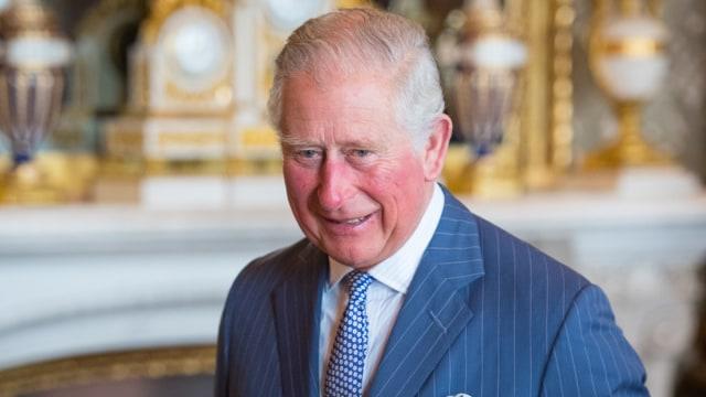 Ratu Elizabeth II Dilaporkan Akan Segera Pensiun di Usia 95 Tahun (522053)