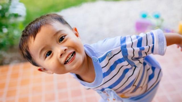 Kenapa Anak Kecil Suka Bicara Sendiri? (59345)