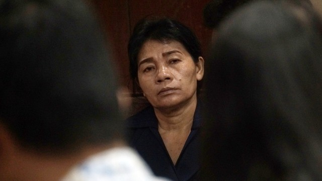 Sidang Lanjutan Merry Purba, Pengadilan Tipikor Jakarta