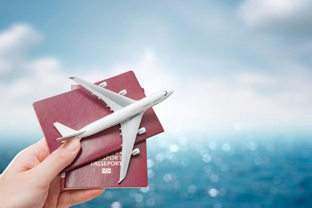 Begini Tips Simpan Paspor agar Tak Hilang dan Kena Denda Rp 1 Juta (341891)