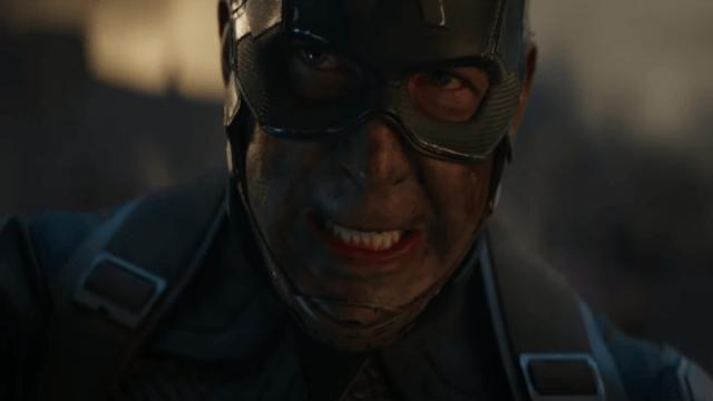 Cara Hindari Spoiler Film 'Avengers: Endgame' di Internet (252512)