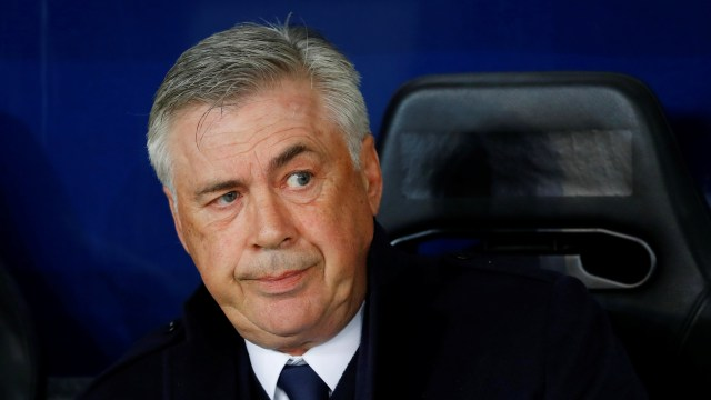 Ancelotti soal Rumor Rangnick: Milan Tak Alergi Pelatih Asing (37710)
