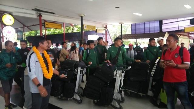 Timnas U-23 Jajal Bali United Jelang Kualifikasi Piala Asia (1227787)