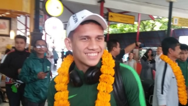 Timnas U-23 Jajal Bali United Jelang Kualifikasi Piala Asia (1227788)