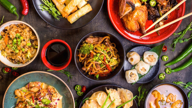 Berburu Kuliner Asia Di Ibu Kota Amerika Serikat 1