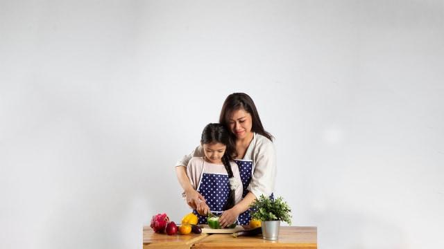 Kebaikan Berawal dari Seorang Ibu (106274)
