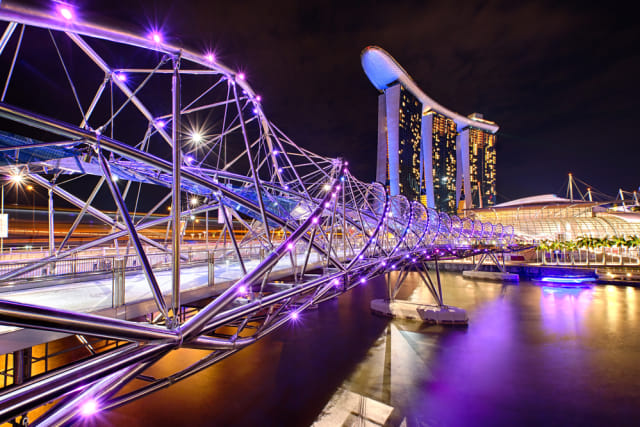 com-Helix Bridge
