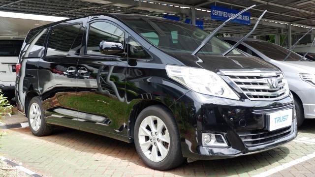 Intip Koleksi Mobil Wah Pejabat RI dengan Harta Rp 8 Triliun (49870)