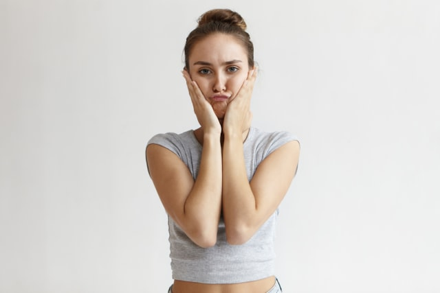 Berbagai Cara untuk Mengurangi Tampilan Pipi Tembam (55361)