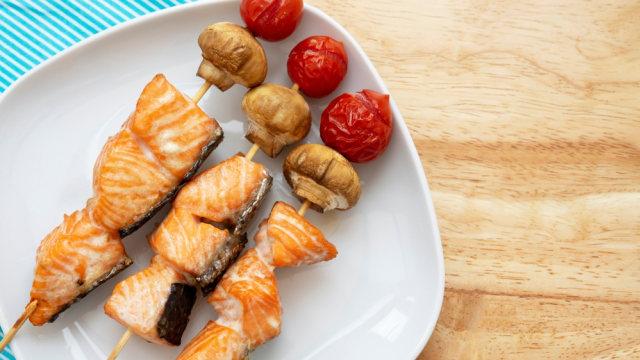 7 Jenis Ikan yang Bisa Jadi Makanan Sehat untuk Ibu Hamil (935693)