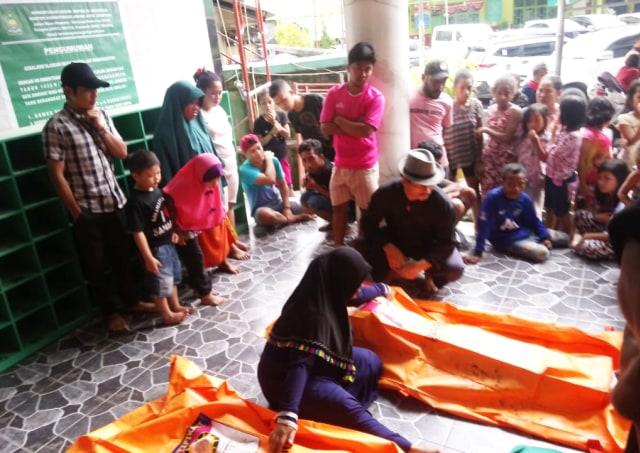 Hujan Lebat Sebabkan Longsor di Kota Jayapura, 7 Orang Tewas Tertimbun (248719)