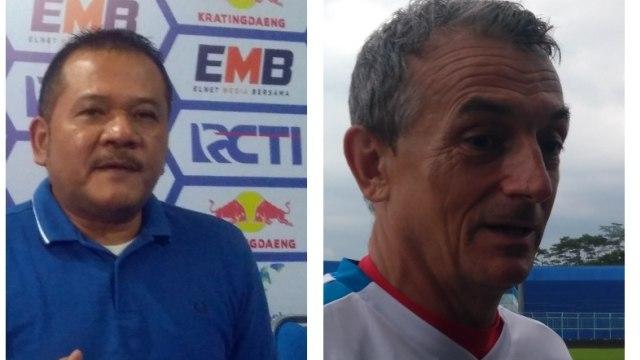 CEO Arema FC Target Juara Piala Presiden, Pelatih Tidak Ada Target (10747)