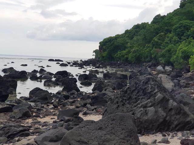 Pantai Doreng dan Ogor Paret, Surga Tersembunyi di Selatan Sikka (93786)
