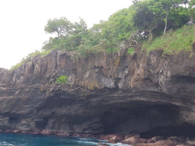 Pantai Doreng dan Ogor Paret, Surga Tersembunyi di Selatan Sikka (93789)