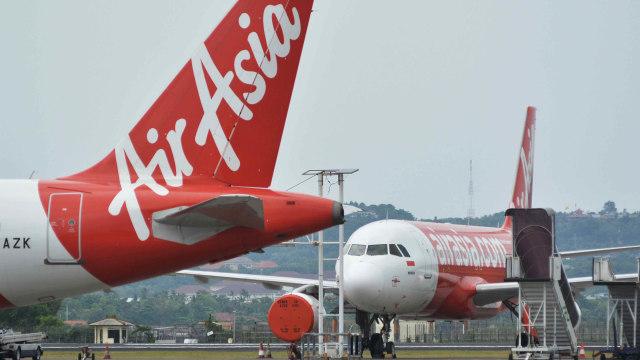 Mulai 1 Juni, AirAsia Kembali Buka Rute Penerbangan Domestik dan Internasional  (803965)