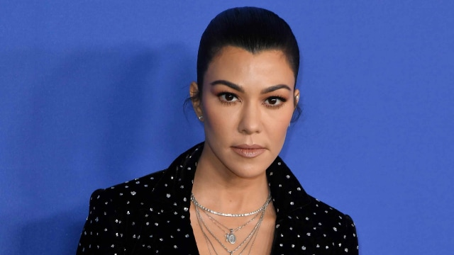 Kourtney dan Kim Kardashian Bertengkar Hebat di KUWTK, Ada Apa? (238365)