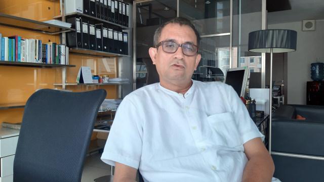 Direktur Operasi dan Teknik Dicopot Erick Thohir, Garuda Dalam Bahaya? (32232)