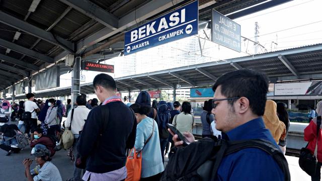 Dirut MRT Bicara soal Akuisisi Saham KCI (5791)