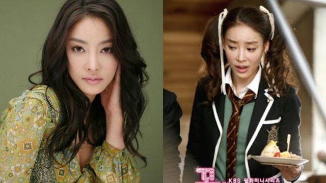 Jang Ja Yeon