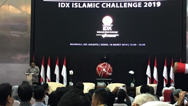 Investor Pasar Modal Syariah Tembus 81.000, Naik 6 Kali Lipat dalam 4 Tahun (16655)