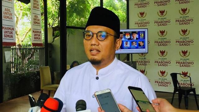 Koordinator Juru Bicara BPN Prabowo-Sandi, Dahnil Anzar Simanjuntak, Analisis Debat Ketiga Pilpres 2019