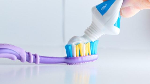 Bahaya Pakai Pasta Gigi di Kelamin: Iritasi Sampai Mandul (109133)