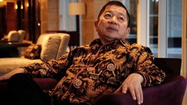 Kaltim Mau Jadi Ibu Kota Baru, Menteri Bappenas Minta Penduduk Asli Siap Mental (105198)