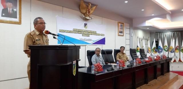 64 Persen Warga Kehilangan Pekerjan akibat Tsunami Palu 2018 (32648)