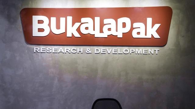 Kantor Riset dan Pengembangan Bukalapak di Surabaya