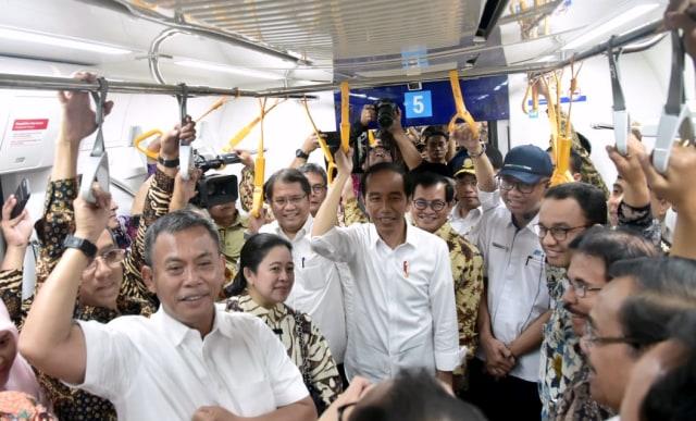 Anies: Tarif MRT Diketok Besok (737148)