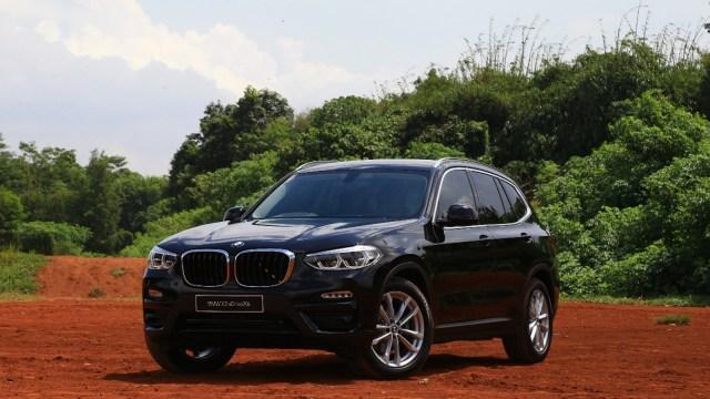 Genjot Jualan, Beli Mobil BMW Dapat Gratis Bensin   (991)