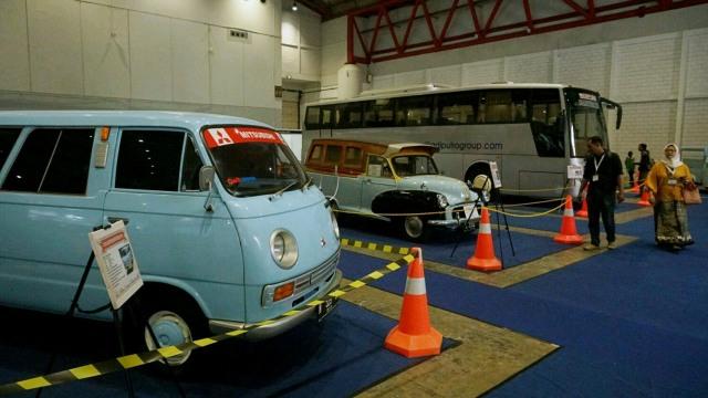 Asuransi Astra Belum Berani Menanggung Mobil Tua dan Sport (365059)