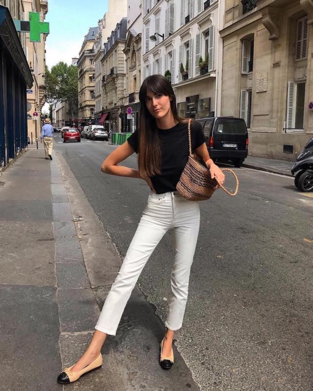 Tips Berpakaian Ala Wanita Paris (932247)